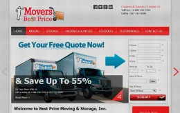 Movers Best Price