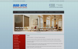 BSD NYC - BLINDS SHADES DRAPES